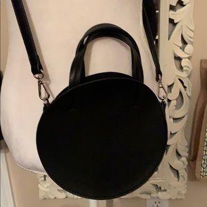 NWT Black Crossbody Bag Urban Outfitters